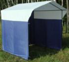 Палатка торговая 1,9*1,9 м